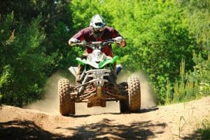 ATV Rental Image
