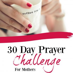 Join the 30 Day Prayer Challenge for Mothers today! Click here to find out how you can download your copy today. A Little R & R | Rosilind Jukić | Christianity | Christian living | Christian blog | Christian faith | Bible Verse | Mothers | Homeschooling | Prayer |Prayer Challenge | #motherhood #parenting #prayer #prayerchallenge #homeschooling #warroom #warriorprincess #prayerjournaling #Scripture #Christian #Christianliving #spiritual #spiritualgrowth #Bible #God #jesus