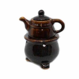Round-Base-Tea-Pot-Oil-Warmer