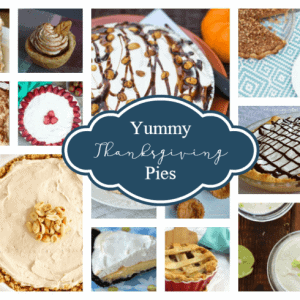 Yummy Thanksgiving Pies