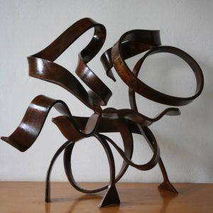 """Corporate identity 2"" - Original Artwork by Frans Muhren"