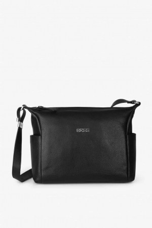 BREE-Nola-3-Handtasche-black-schwarz