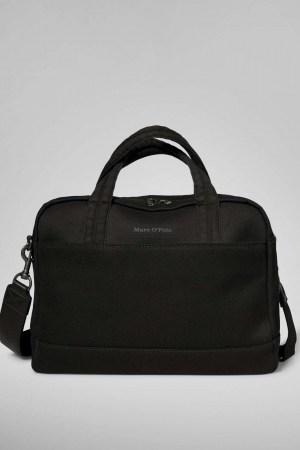 Marc O'Polo 106 Buissness Aktentasche black schwarz kaufen
