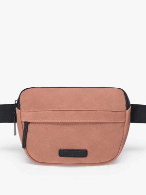 Ucon Acrobatics Suede Series Jacob Bag_-Series_Salmon_01