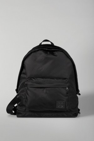 Marc O'Polo Sam black Schwarz
