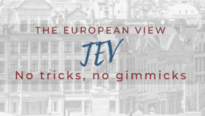 The European View TEV Blog