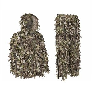 North Mountain Gear Ghillie Suit