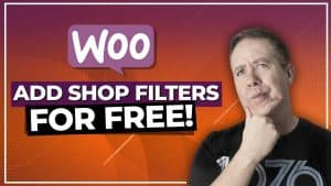 Free WooCommerce Filter Products Plugin PLUS More…