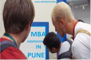MBA Admission in Pune