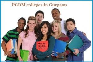 PGDM Colleges Haryana