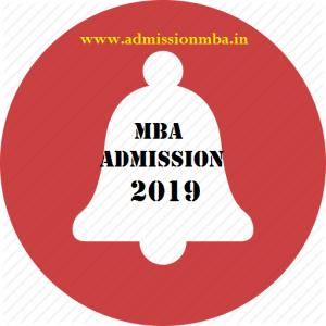 MBA Admissions 2020