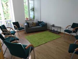 terapia grupowa Warszawa
