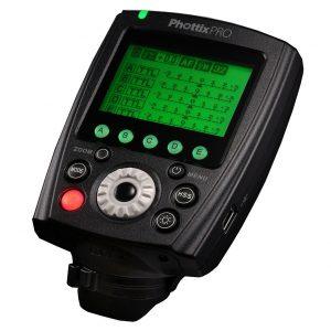 Phottix Odin II TTL Flash Trigger Transmitter for Canon 1