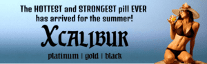 xcalibur banner small