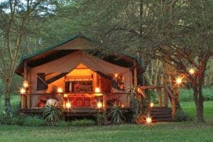Sirikoi Luxury Tented Rooms