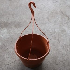 hanging container, including hanging hook  27cm