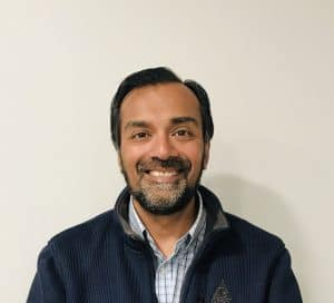 Sundip Patel, OD