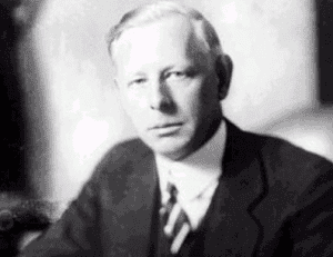 Jesse Lauriston Livermore