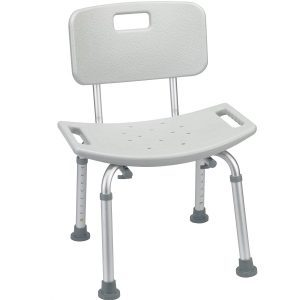 Drive Medical Bathroom Safety Shower Chair
