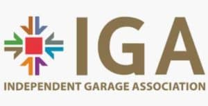 IGA Independent Garage Association