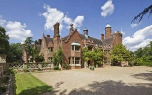 Lanwade Hall Event Venue