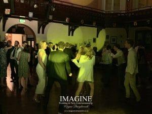 Cambridgeshire Wedding DJ