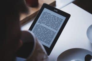 popular ebook formats