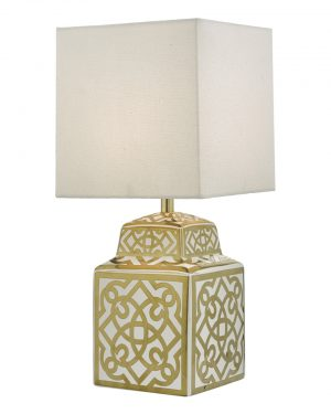 Där ZUN4235 Zunea Table Lamp