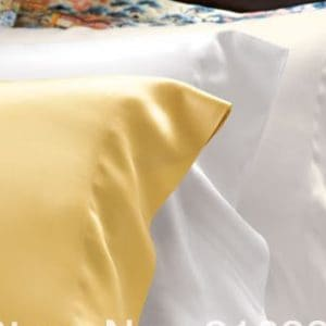 Silk Pillowcase, silk sheets, Silk sheet set. pure silk, 100% silk,