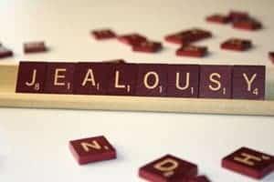 Jealousy in Leadership