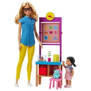 Κούκλες - Playset - Λούτρινα