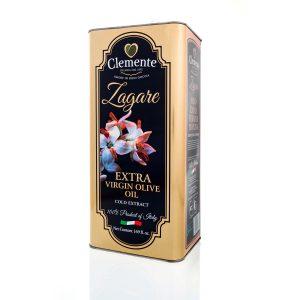 Olio Extravergine 100% Italiano - Le Zagare 5Litri