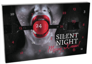 Silent Night BDSM joulukalenteri