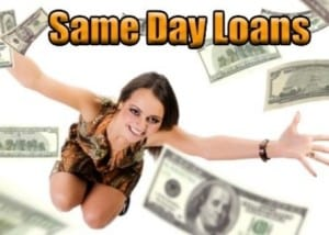 Same Day Loans – Where to Find the Best Loans in America?