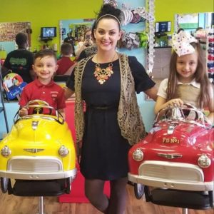 3 Kid's Haircut Franchise Owners Who Have Made a Positive Impact on their Communities 6