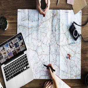 Gambar Contoh Soal Pendekatan Geografi