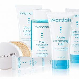 Harga Wardah Acne Series