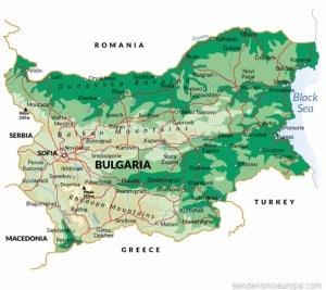 mejor época para viajar a Bulgaria