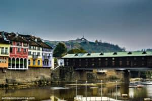 Scented Stadt Lovech Bulgarien