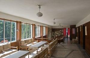 Halls Hostel