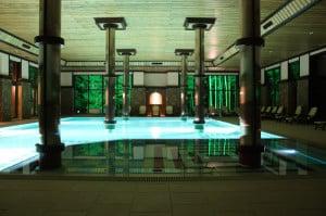 spa de l'hotel Velingrad