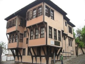 Lamartine Haus Plovdiv