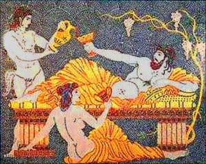 Història d'Espartaco, la seva vida oculta abans de ser gladiador