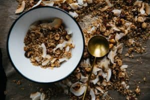 The Coconut Part III: Superfood and how to get it