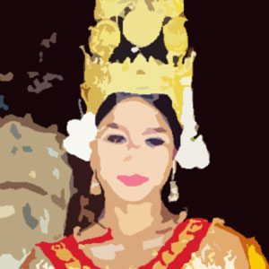 Princess Amaradevi Story