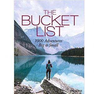 Kath Stathers The Bucket List