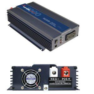 Inversor-CD-CA-onda-pura-Samlex-serie-PST-1000-12