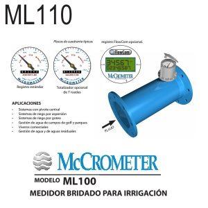 Medidor-de-flujo-McCrometer-modelo-ML110-10-pulg.-Ø-brida-ligera