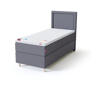 Континентальная кровать BLACK Continental