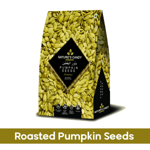 Buy Poshtick - Non GMO Nature's Candy Pumpkin Seeds - 250g Online